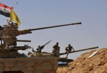 صورة بعد تصاعد الأزمة.. جبران باسيل: حزب الله يفكر بالعودة من سوريا