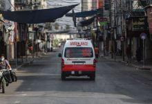 """صورة """"داخلية غزة"""" تبدأ استيعاب 1500 عنصر أمن لمواجهة كورونا"""