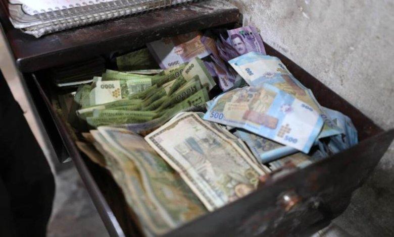 أسعار الصرف 1 - انخفاض الليرة السورية والتركية الأربعاء مقابل العملات الأجنبية - Mada Post