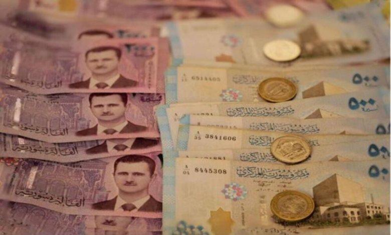 تعبيرية - أسعار العملات والذهب الأحد مقابل الليرة السورية والتركية 17 10 2020 -