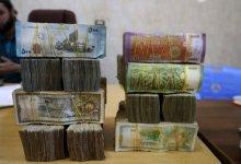 صورة تغيرات في أسعار العملات مقابل الليرة السورية والتركية 30 10 2020 – Mada Post