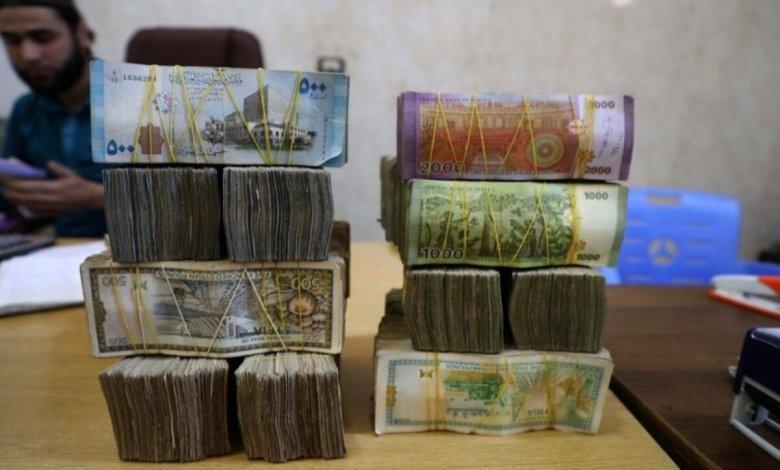 والذهب - تغيرات في أسعار العملات مقابل الليرة السورية والتركية 30 10 2020 - Mada Post