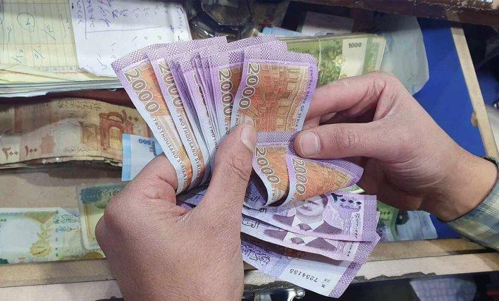 السورية والتركية تعبيرية 1 - ارتفاع أسعار صرف العملات بشكل جزئي مقابل الليرة التركية - شاهد نشرة أسعار اليوم