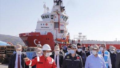 صورة تركيا.. سفينة جديدة ستنضم إلى الفاتح عام 2021 للتنقيب في البحر الأسود – Mada Post