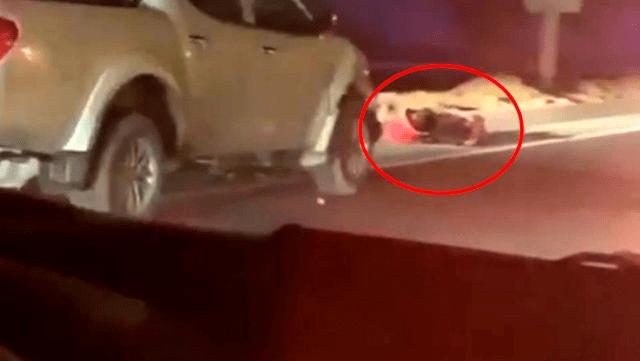 1 - مقتل امرأة سورية حامل مع طفلها إثر حادث سير مروّع في اسطنبول