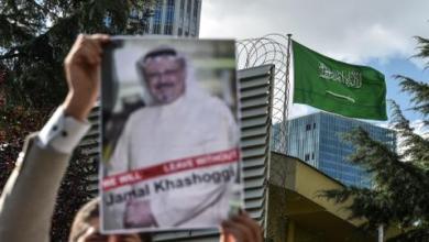 صورة عامان على جريمة خاشقجي.. دخل قنصلية بلاده حياً ولم يخرج