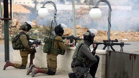 1601629202 9082667 854 481 0 4 - الضفة الغربية.. الاحتلال يعتقل قيادياًً بحماس ويفقأ عين شاب