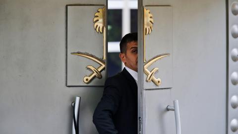 1601661529 7018504 5131 2889 25 259 - لقطات حصرية لـTRT عربي حول تحقيقات النيابة التركية في قضية خاشقجي