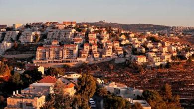 صورة بناء المزيد من المستوطنات دليل جديد على تجاهل إسرائيل للقانون الدولي