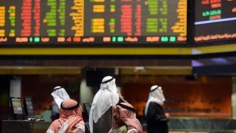 1601826563 7955675 854 481 4 2 - بورصات الخليج.. مكاسب قوية للكويت وهبوط حاد في السعودية والإمارات