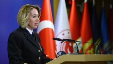 صورة الدفاع التركية تحذر إرهابيي PKK المتعاونين مع الأرمينيين
