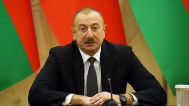 """صورة سنبني المدن المحررة ونحاسب أرمينيا """"الإرهابية"""""""