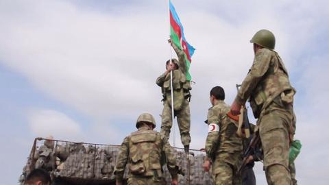 1601886452 9109384 866 487 4 38 - الصراع الأذربيجاني الأرميني.. وتغيّر التوازنات الدولية