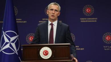 صورة نولي أهمية كبيرة لتركيا لمساهماتها الكبيرة بأمن الحلف
