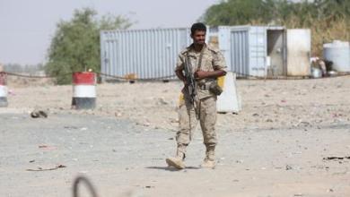 صورة الجيش اليمني يتقدم بمأرب ومطالب أممية بوقف التصعيد في الحديدة