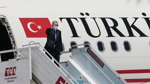 1602055961 9146799 854 481 4 2 - أردوغان يتوجه إلى الكويت وقطر في زيارة رسمية