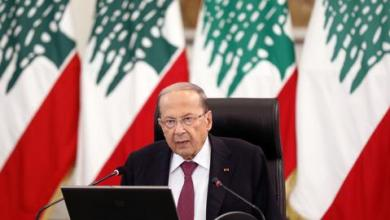 صورة استشارات تسمية رئيس الحكومة اللبنانية تبدأ منتصف أكتوبر