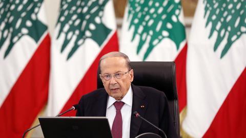 1602065644 8277873 1555 876 7 73 - استشارات تسمية رئيس الحكومة اللبنانية تبدأ منتصف أكتوبر