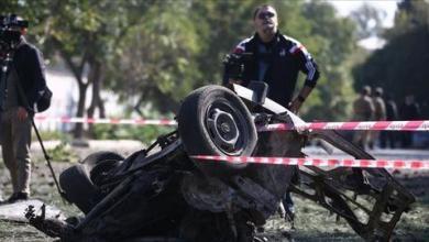 صورة قره باغ.. قصف أرميني على المدنيين والاشتباكات متواصلة على خط الجبهة