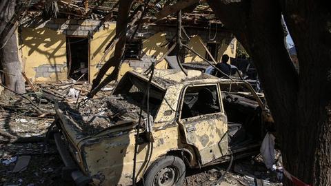 """1602241122 9171649 672 378 2 50 - وزارة الدفاع التركية تحذر من """"مكيدة خبيثة"""" تسعى لها أرمينيا"""