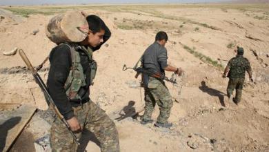 صورة بغداد.. اتفاق مع أربيل ينهي سطوة PKK الإرهابي بسنجار