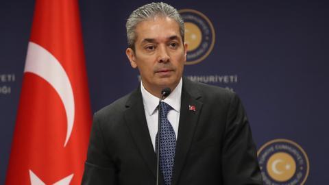 """1602452114 4338238 2445 1377 3 77 - وصفتها بـ""""المضللة"""".. تركيا تنتقد تصريحات يونانية حول المحادثات الاستكشافية"""