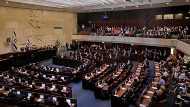 صورة الكنيست يرفض سحب الثقة من حكومة نتنياهو
