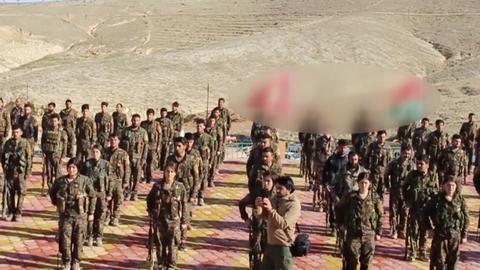 1602607118 9215700 1584 892 8 80 - تنظيم PKK الإرهابي يواصل أنشطته بسنجار رغم اتفاق بغداد وأربيل
