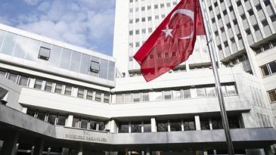 صورة هل السياسة الخارجية لتركيا مستدامة؟