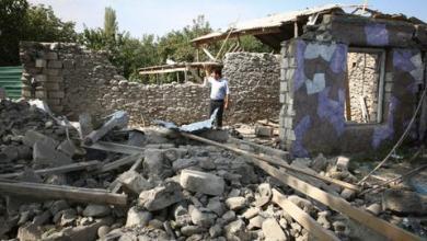 صورة الدفاع التركية تشدد على ضرورة لجم ممارسات أرمينيا الإجرامية
