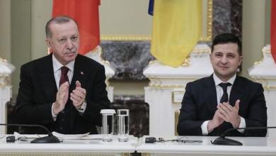 صورة لتعزيز الشراكة الاستراتيجية.. الرئيس الأوكراني يزور إسطنبول