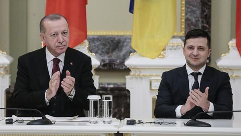 1602846333 9254831 854 481 4 2 - لتعزيز الشراكة الاستراتيجية.. الرئيس الأوكراني يزور إسطنبول