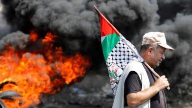صورة إسرائيل تريد تصفية القضية الفلسطينية ورفضنا حواراً مع أمريكا