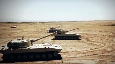 صورة قواتنا متفوقة على طول وأرمينيا لا تلتزم بالهدنة الإنسانية