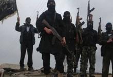 صورة داعش يدعو أنصاره لاستهداف مصالح الدول التي توقع اتفاقيات تطبيع مع إسرائيل