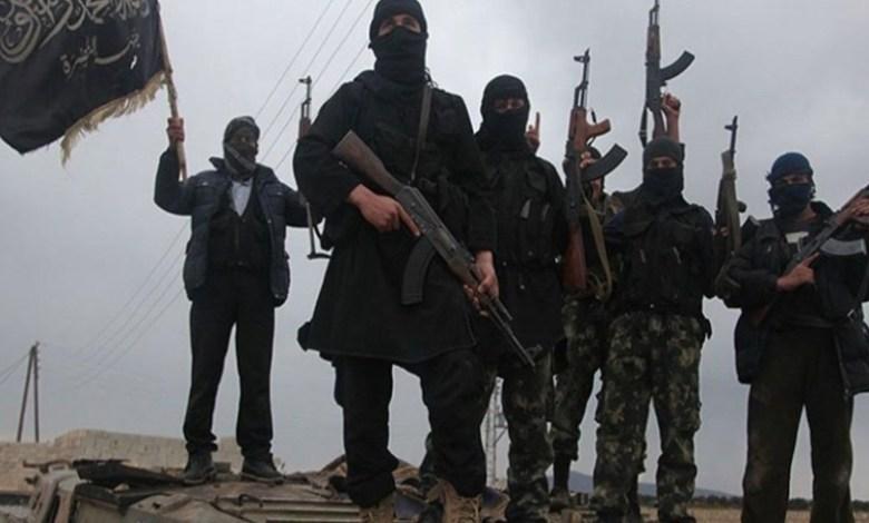 1603109210 unnamed file - داعش يدعو أنصاره لاستهداف مصالح الدول التي توقع اتفاقيات تطبيع مع إسرائيل