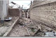 صورة أرمينيا تواصل استهداف مناطق مدنية بأذربيجان بالمدفعية الثقيلة