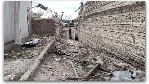 1603120626 9100593 1837 1034 9 28 - أرمينيا تواصل استهداف مناطق مدنية بأذربيجان بالمدفعية الثقيلة