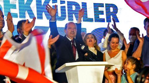 1603224297 9310482 1827 1028 7 76 - بعد فوز تتار بالرئاسة.. الاتحاد الأوروبي يأمل استئناف مفاوضات توحيد قبرص