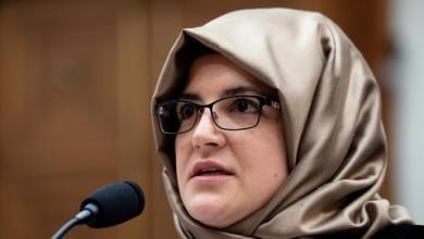 صورة خطيبة خاشقجي ترفع دعوى في واشنطن ضد بن سلمان بتهمة القتل