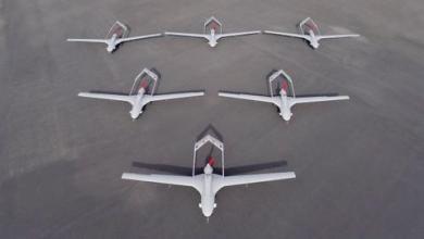 صورة الطائرات التركية دون طيار تطوّر ذخائرها الذكية