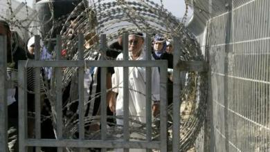 صورة دعم الإمارات للحواجز الإسرائيلية يرسخ الاحتلال