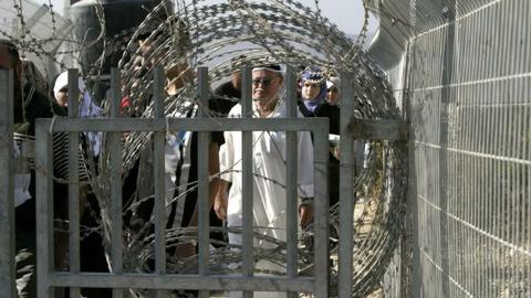 1603316725 9321344 923 520 4 101 - دعم الإمارات للحواجز الإسرائيلية يرسخ الاحتلال
