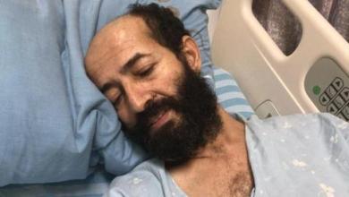 صورة مطالب بالإفراج عن أسير مضرب عن الطعام منذ 88 يوماً في السجون الإسرائيلية