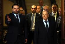 صورة الرئيس اللبناني يكلِّف سعد الحريري تشكيل حكومة جديدة