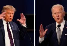 صورة الانتخابات الأمريكية.. استطلاعات متقاربة على وقع حشد ديمقراطي لمواجهة ترمب