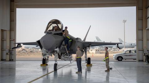 """1603476178 9338555 5843 3291 10 435 - في إشارة إلى صفقة F-35.. إسرائيل لن تعارض بيع واشنطن """"أسلحة معينة"""" للإمارات"""