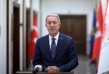 صورة بمبادرة تركية.. أنقرة وأثينا تلغيان مناورتهما المضادة شرقي المتوسط