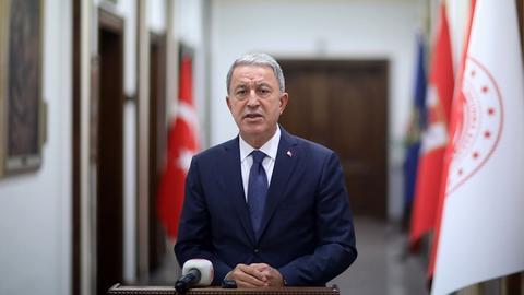1603480640 9339083 891 501 3 98 - بمبادرة تركية.. أنقرة وأثينا تلغيان مناورتهما المضادة شرقي المتوسط