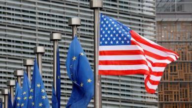 صورة أمريكا والاتحاد الأوروبى يطلقان حواراً ثنائياً حول قضايا الصين